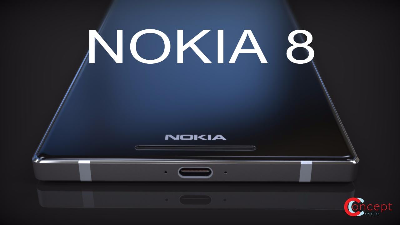 Nokia Penta- 5 Camera Smartphone