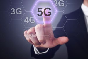5G-Smartphone's Tomorrow