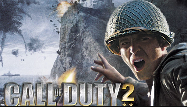 Call of duty-II pc setup download