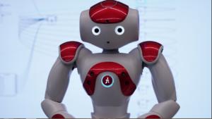 Nao- The Robo