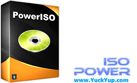 Power ISO 7.0 setup download