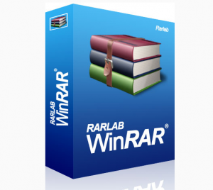 WinRAR 5.50 setup download