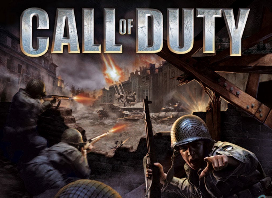 Call Of Duty 1 Highly Compressed Setup Download