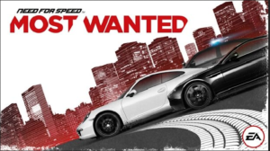 Need For Speed Most Wanted 2012 Pc setup