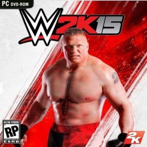 WWE 2K15 Torrent Download Free For PC