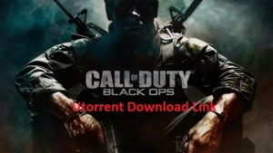Call Of Duty Black Ops 1 Download Free torrent link