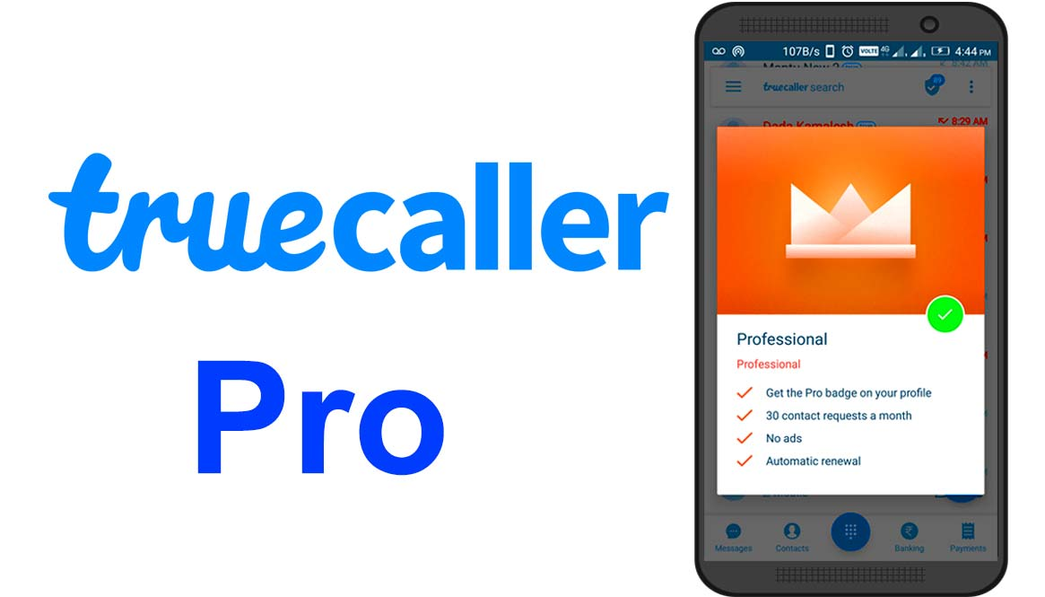 Truecaller Premium 10.50.8 Apk