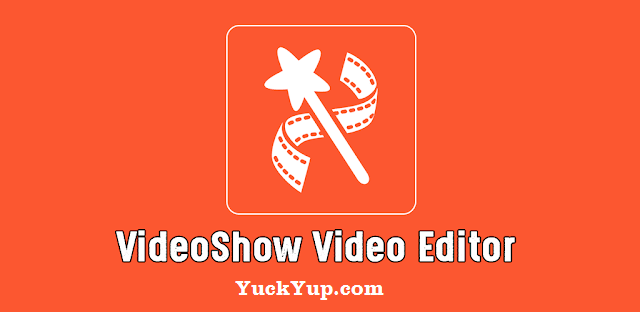 VideoShow Cracked Version 8.7.5rc APK+MOD Download