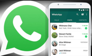 Official Website of GB & Plus GBWhatsApp APK Download (Official) Latest Version | Anti-Ban 2020