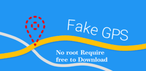 Fake Location APK Download(no root)