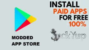 Download Modded Apps Play Store(Hacked App)